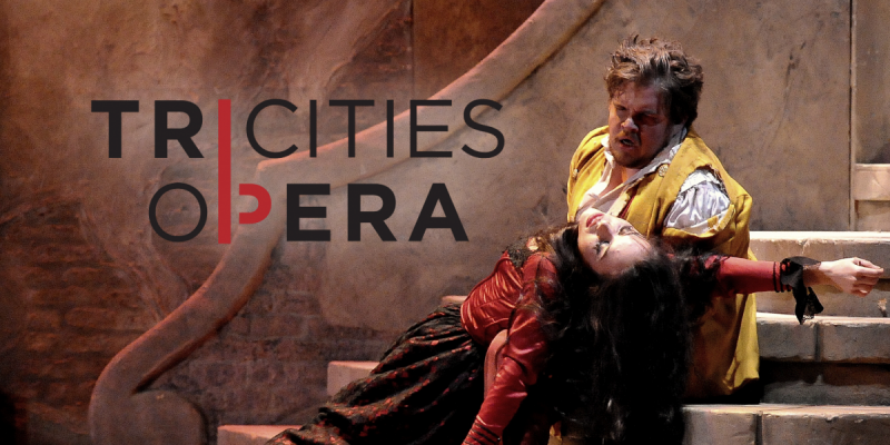 Tri-Cities Opera Binghamton New York Arts Sponsorship