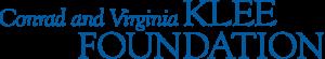 Klee Foundation Logo