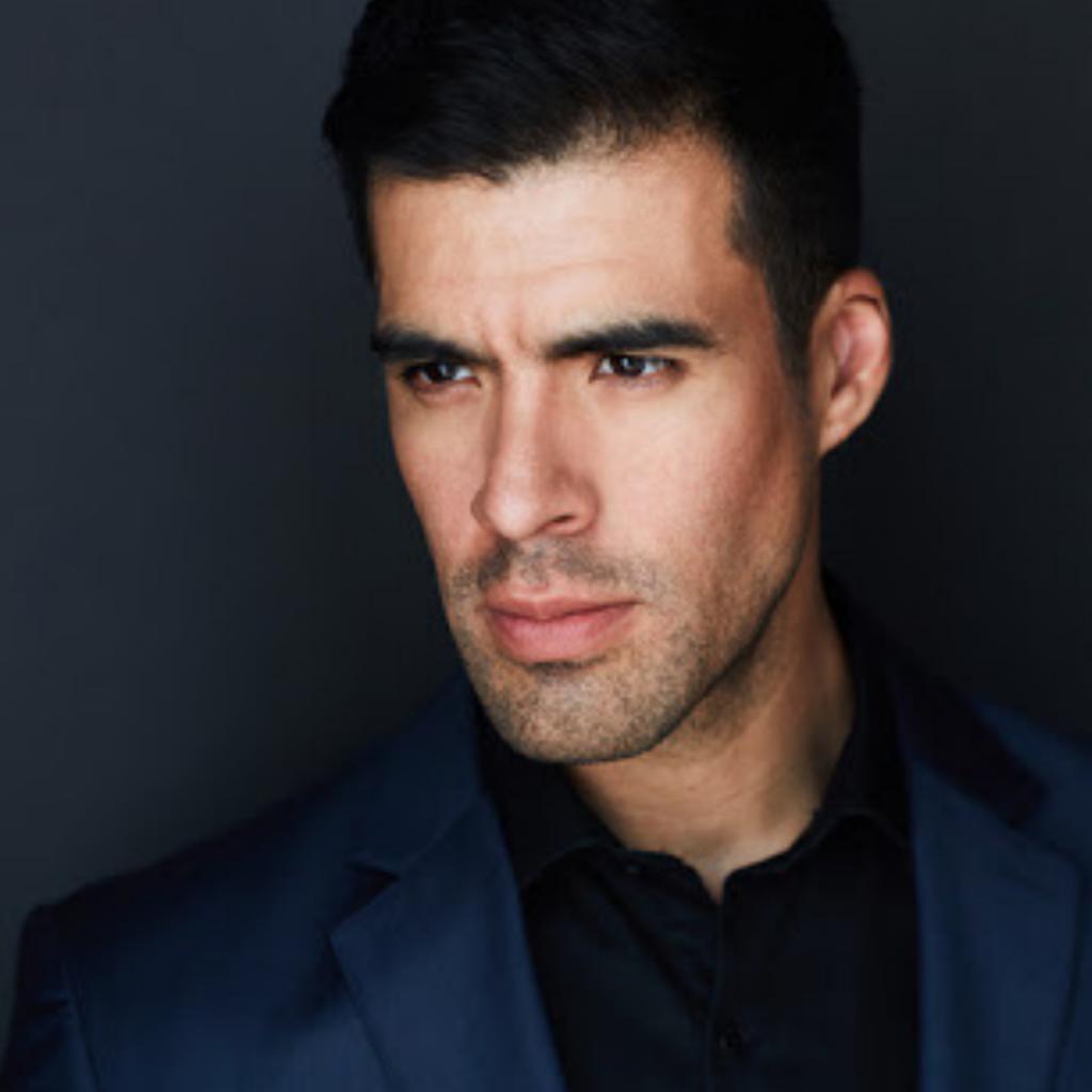 Luis Alejandro Orozco Headshot